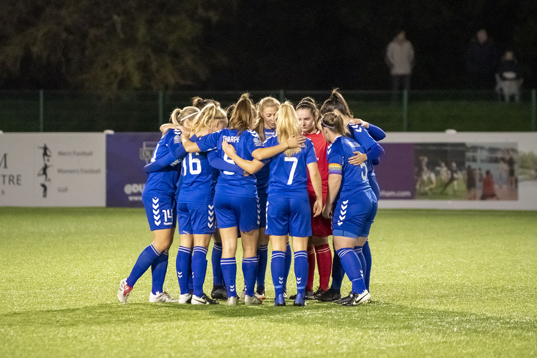 photos from durham wfc vs coventry utd in the continental cup oct 2020. result 5-2